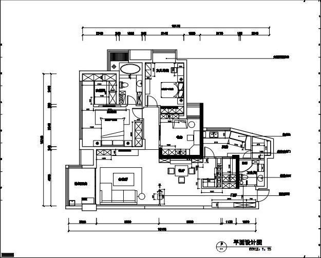 山水湖滨-张进一的设计师家园-独栋别墅