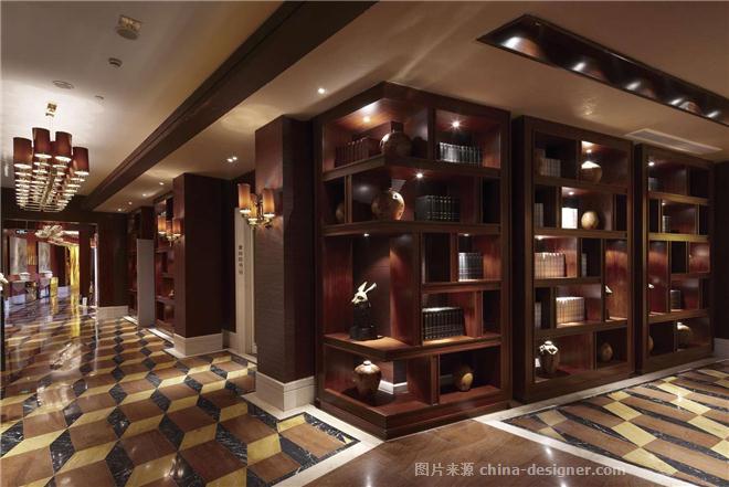 和天下-陈建翔的设计师家园-现代,休闲会所