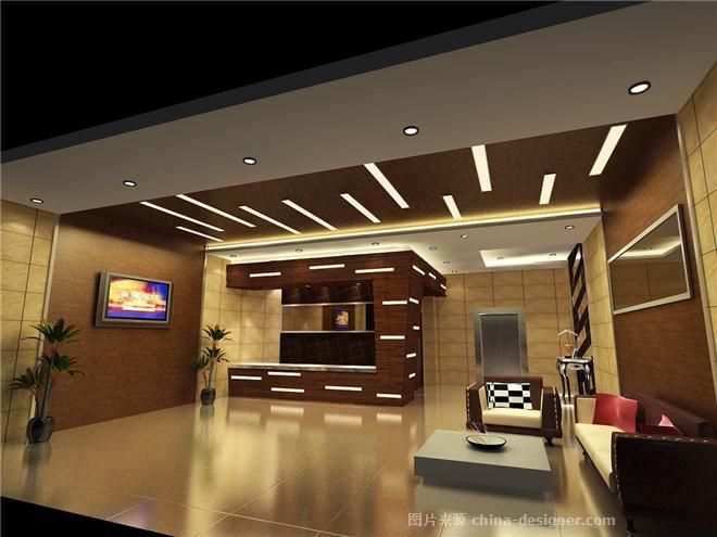 利川鑫源宾馆-罗才威的设计师家园-宾馆