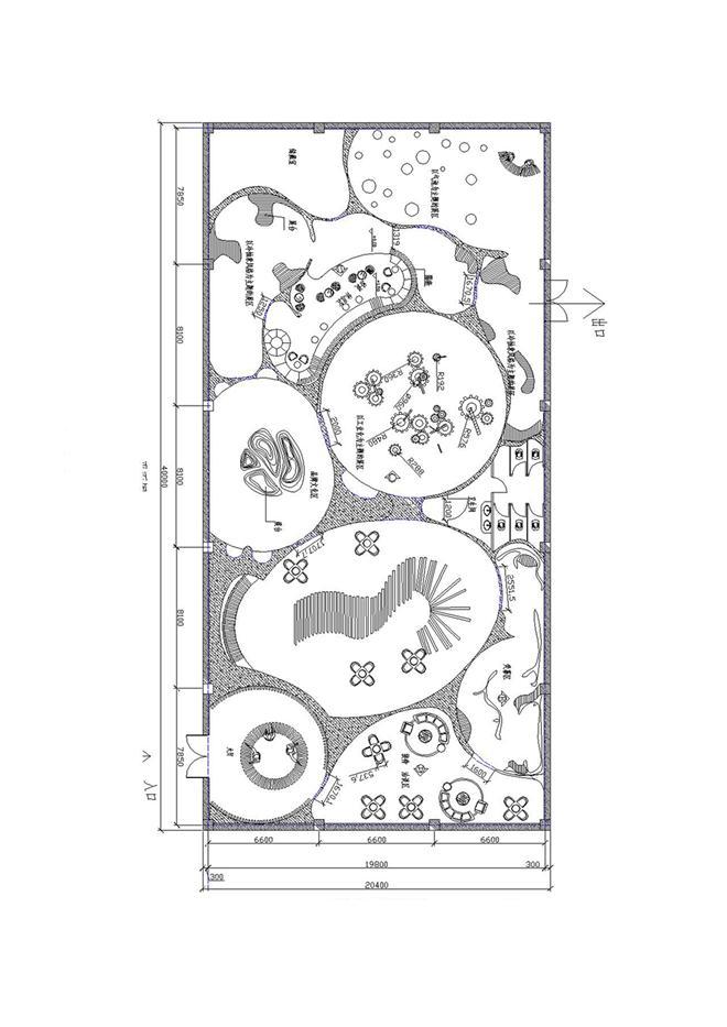 可口可乐展示空间-魏晓燕的设计师家园-展示空间图片