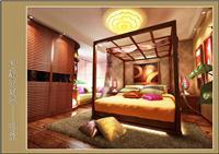 设计师家园-印象东南亚