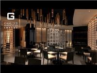 设计师家园-雕爷牛腩 颐堤港店 中餐厅设计方案