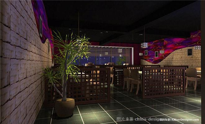 韩国料理-马鸿敬的设计师家园-民族特色餐馆,韩国料理,西餐厅