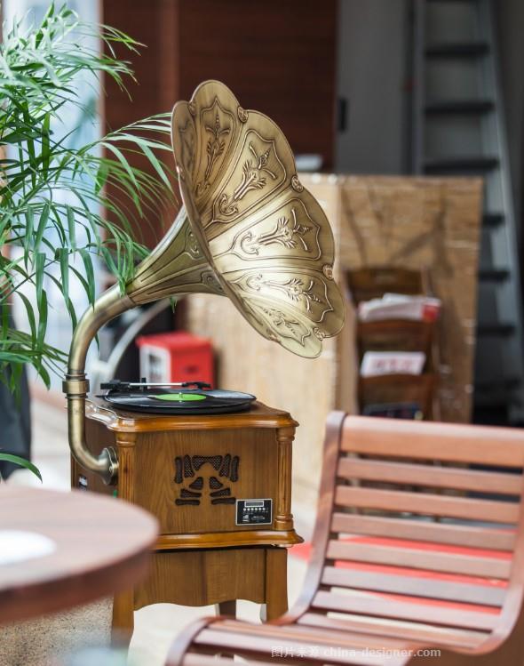 裕膳坊有机生活馆-珠海空间印象建筑装饰设计有限公司的设计师家园-咖啡厅/咖啡吧,现代简约,中餐厅/中餐馆