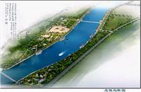 设计师家园-甘肃 临洮 洮河风情线规划设计