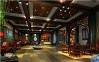 设计师家园-中式会所