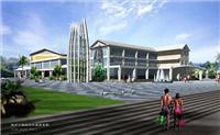 设计师家园-三亚海洋生物保护展览馆