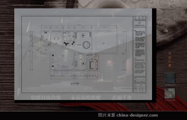 原创设计-阿伟的设计师家园-独栋别墅