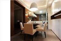 设计师家园-宁波世茂世纪湾住宅设计 无形