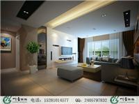 设计师家园-温江川豪装饰推荐:谢甲园现代简约风格。