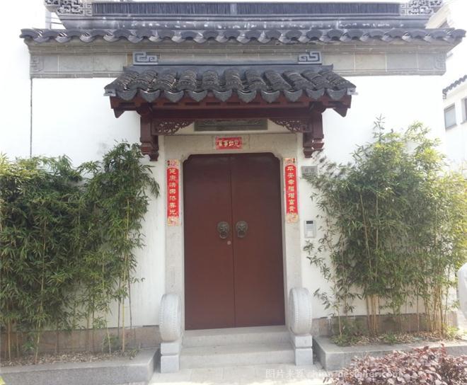 江南庭院苏州面粉水墨-李航的设计师工厂:李航家园加工景观设计、图片