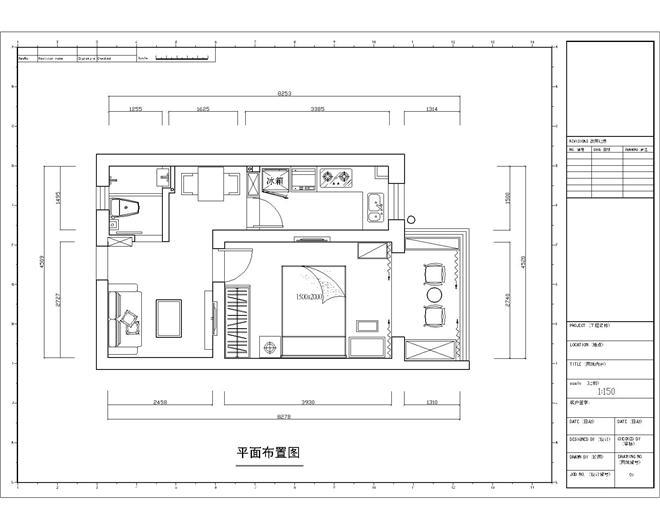 梦幻田园-40平米演绎浪漫田园风-魏士能的设计师家园-两居,田园,闲静轻松,原生态,青春活力,棕色,绿色,黄色,黑色,白色,英式,