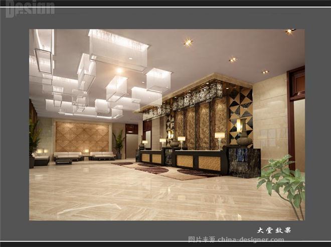 兰西三星级酒店宾馆洗浴-栾志波的设计师家园-商务酒店
