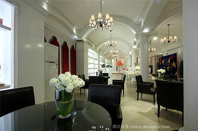 风景--LF婚礼广场-宋毅的设计师家园-现代欧式