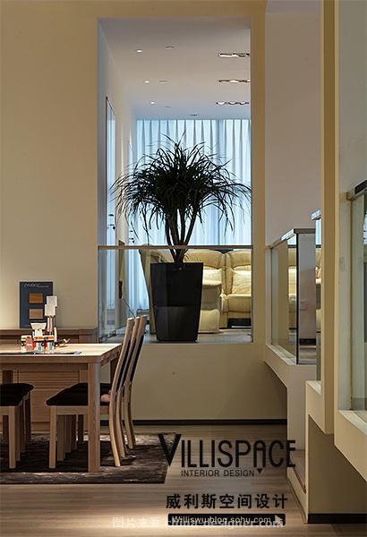 苏州天诚家居生活馆实景《齐柏林展厅》-巫小伟的设计师家园-现代简约
