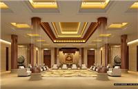 设计师家园-三亚南山寺接待中心