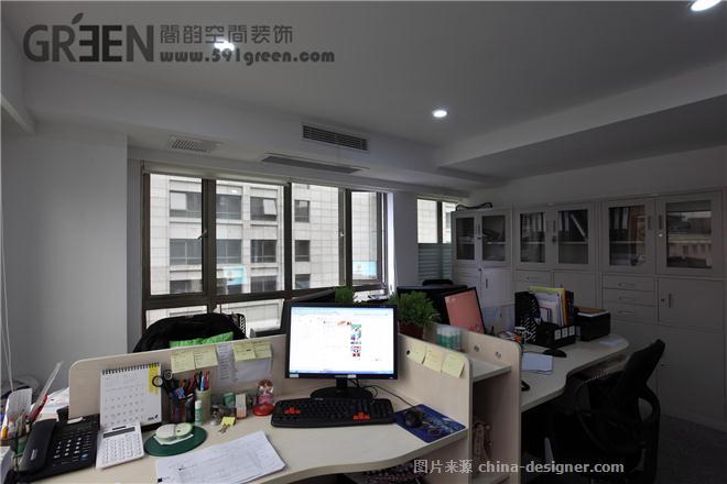 上海卓承幕墙装饰工程有限公司-上海阁韵空间装饰的设计师家园-现代简约,办公楼,集团总部