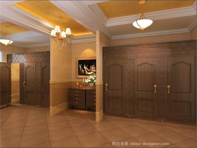 巴莱亚西餐、咖啡-四川昂渤装饰设计有限公司的设计师家园-现代欧式,西餐厅