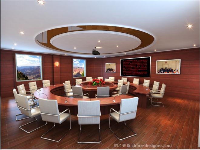 城固县人民法院-四川昂渤装饰设计有限公司的设计师家园-城固县人民法院