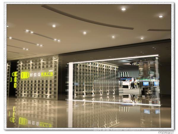 朝北大悦城-好佳奇-北京融道鼎城国际装饰工程有限公司的设计师家园-百货大楼
