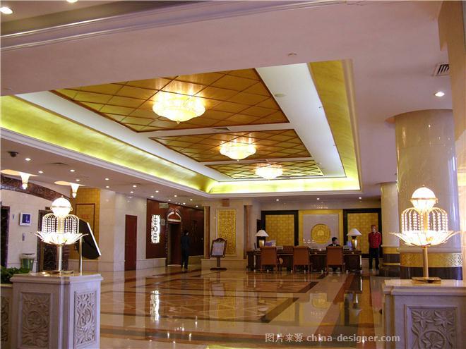 七星级的探索之路--竣工案例实录-张东宝的设计师家园-商务酒店,超五星