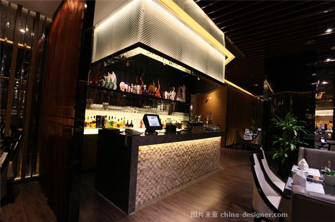 格兰云天24小时餐厅-乔辉的设计师家园-自助餐厅