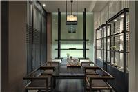 设计师家园-菁皇茗茶会所