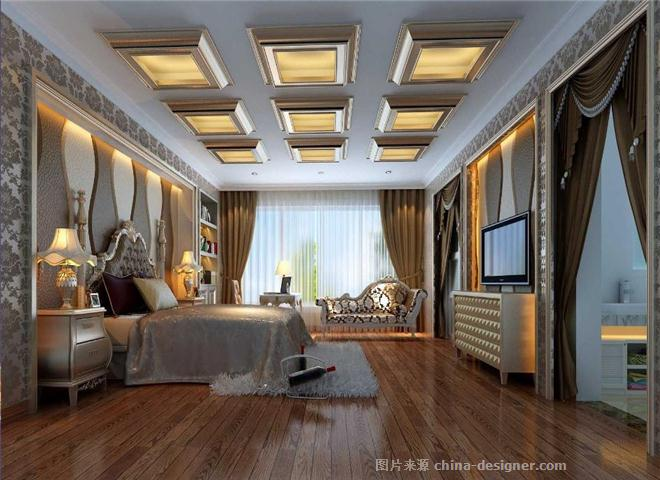 美的林城时代-星艺装饰集团贵州有限公司的设计师家园-餐厅,玄关,客厅,四居及以上,三居