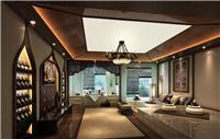 设计师家园-重庆市翰林汇红酒、酒店、足浴、SPA会所
