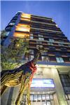 设计师家园-风语筑设计大楼