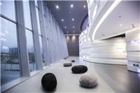 设计师家园-苏州高新区规划展示馆