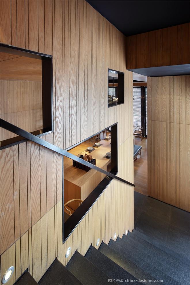 台湾面馆-利旭恒的设计师家园-民族特色餐馆