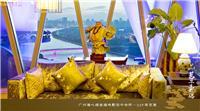 设计师家园-广州海心塔金逸电影空中会所-22F茶艺室