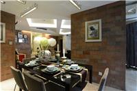设计师家园-成都沙河新城住宅室内装饰设计
