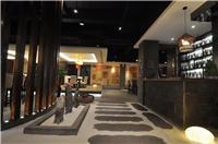 设计师家园-海口隐泉日本料理餐厅