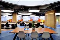 设计师家园-青羊工业总部基地办公样板间
