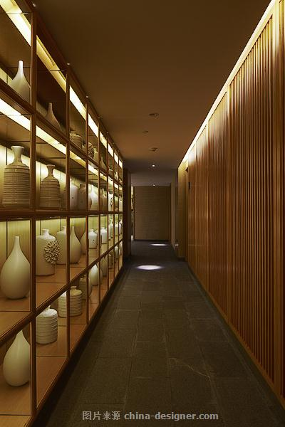 肆意境享的时光---元谷足浴-吕靖的设计师家园-足疗按摩,新中式,原生态,其他气氛,简约大气,沉稳庄重,闲静轻松,其他颜色,棕色,黄色,黑色,灰色,白色