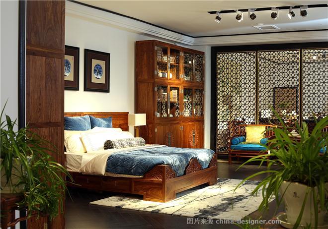 苏梨展厅-陶子的设计师家园-新中式,棕色,其他气氛,简约大气,沉稳庄重,闲静轻松,其他颜色,黑色,灰色,白色