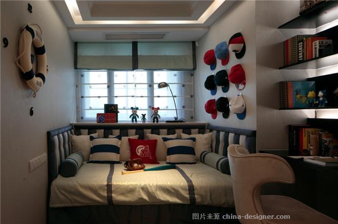 双威新古典-陶子的设计师家园-小户型