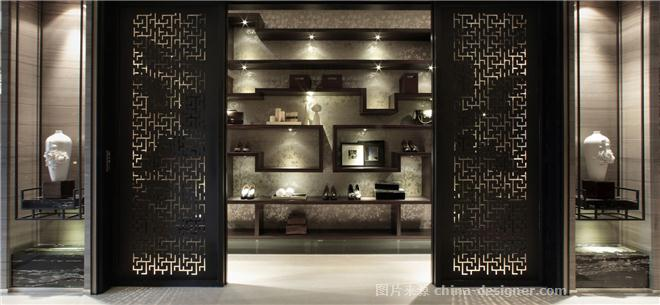 ��.新�|方人文情��-张清平的设计师家园-二居