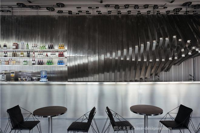 ACE Cafe 751-李道德的设计师家园-咖啡厅/咖啡吧