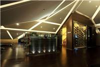 设计师家园-盘锦美的城二期样板房(低调奢华)