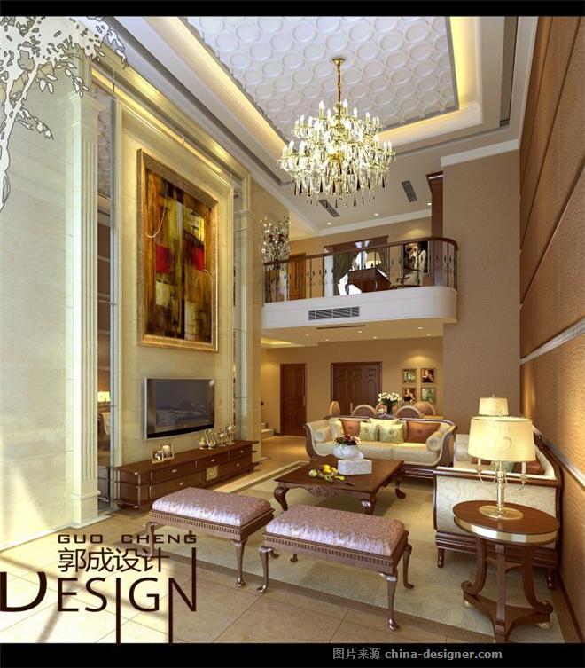 现代欧式,古典欧式,书房,儿童房,卧室,餐厅,玄关,客厅,叠拼别墅,联排