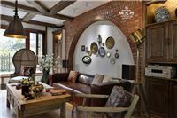 设计师家园-北京西山壹号院室内设计