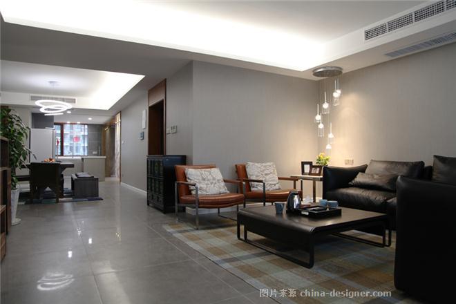 盛世天城-徐波的设计师家园-四居,现代简约,紧凑灵活,原生态,简约大气,青春活力,沉稳庄重,闲静轻松,黄色,棕色,黑色,灰色,白色