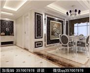 设计师家园-优雅奢华 简欧风格家装设计