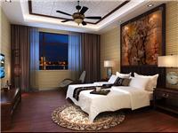 设计师家园-河南半山别院室内设计