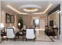 设计师家园-河南桂书记家装设计