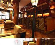 设计师家园-艾菲拉红酒会所