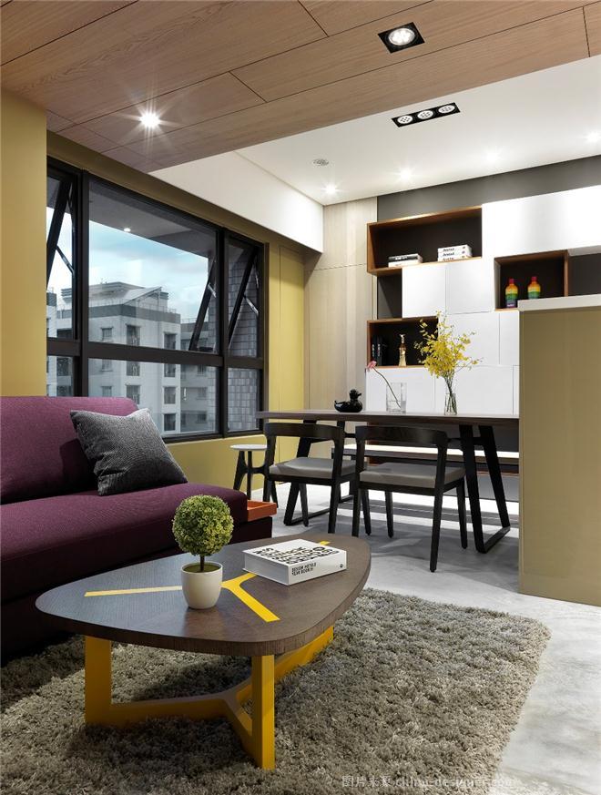 普普��g-林宇崴的设计师家园-小户型